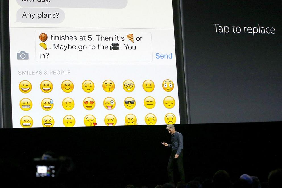 Apple rolled out new iMessage features at WWDC2016—are they a win or a yawn?