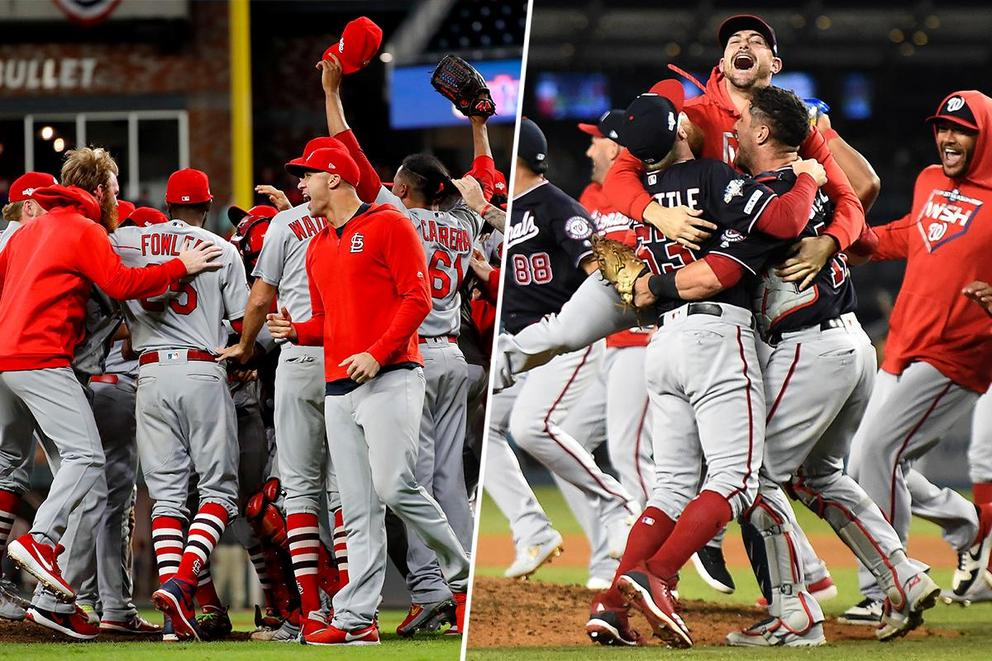 Who will win the NLCS: Cardinals or Nationals?