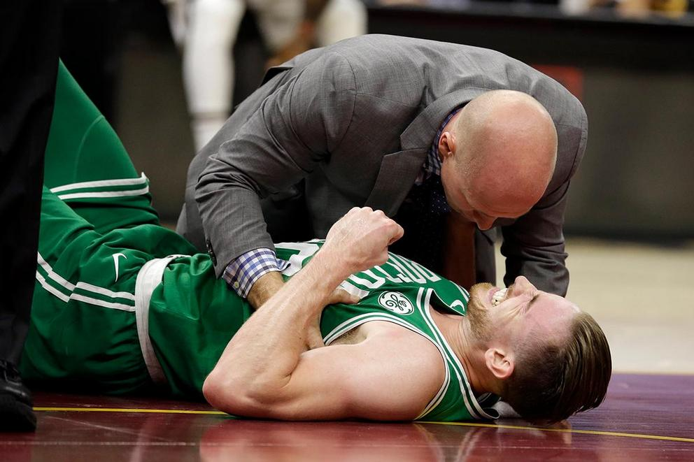 Are the Boston Celtics NBA Finals dreams done without Gordon Hayward?