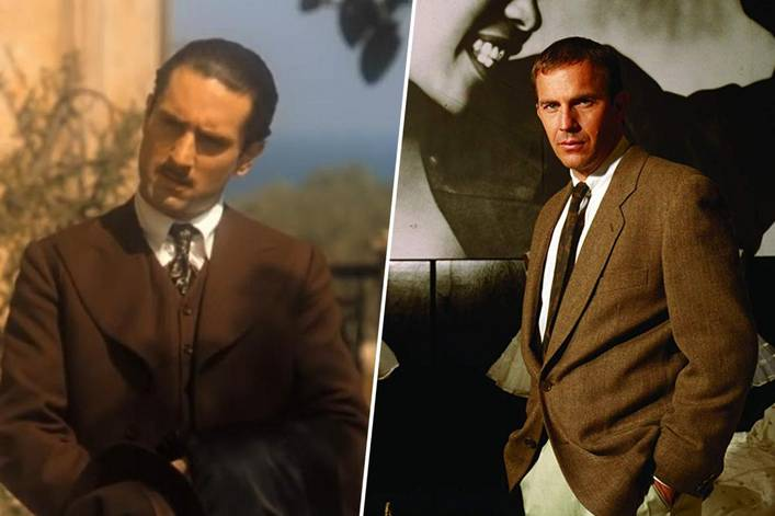 Who's your bodyguard of choice: Robert De Niro or Kevin Costner?