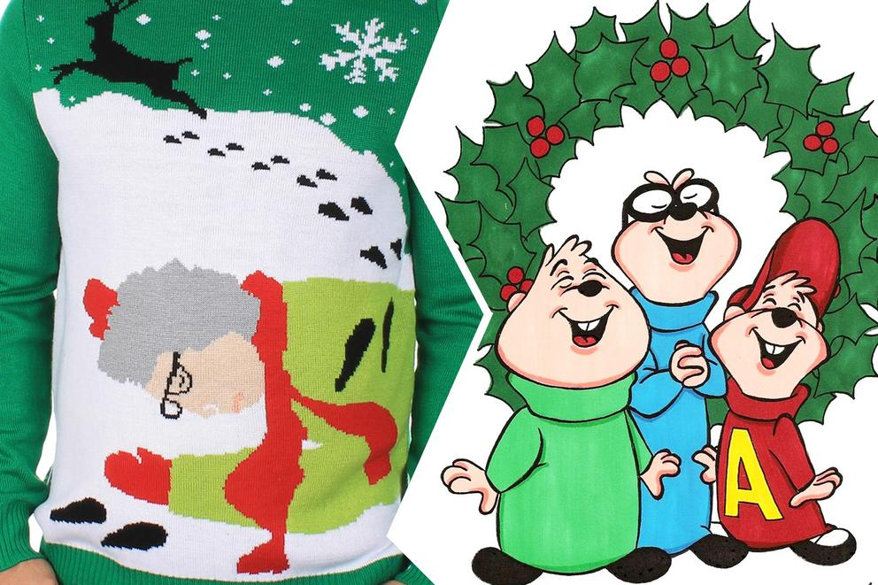 Which Christmas song is more annoying?