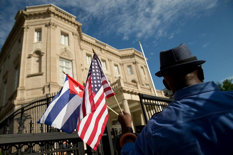 Should the U.S. completely lift the travel ban on Cuba?