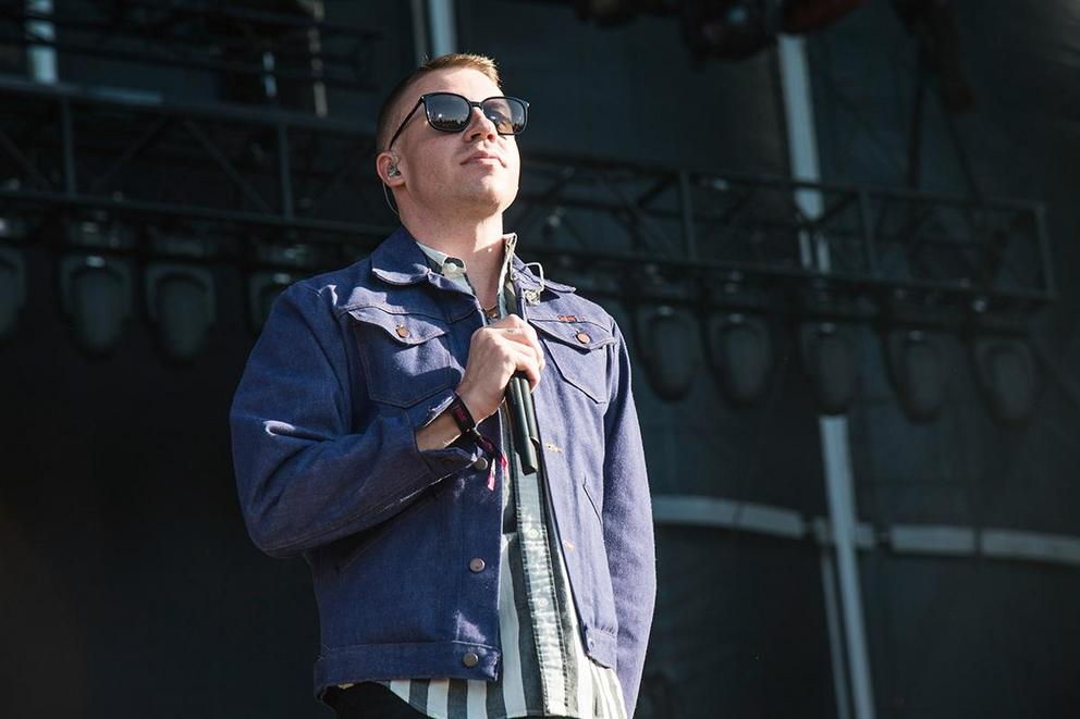 Is Macklemore's 'Gemini' any good without Ryan Lewis?