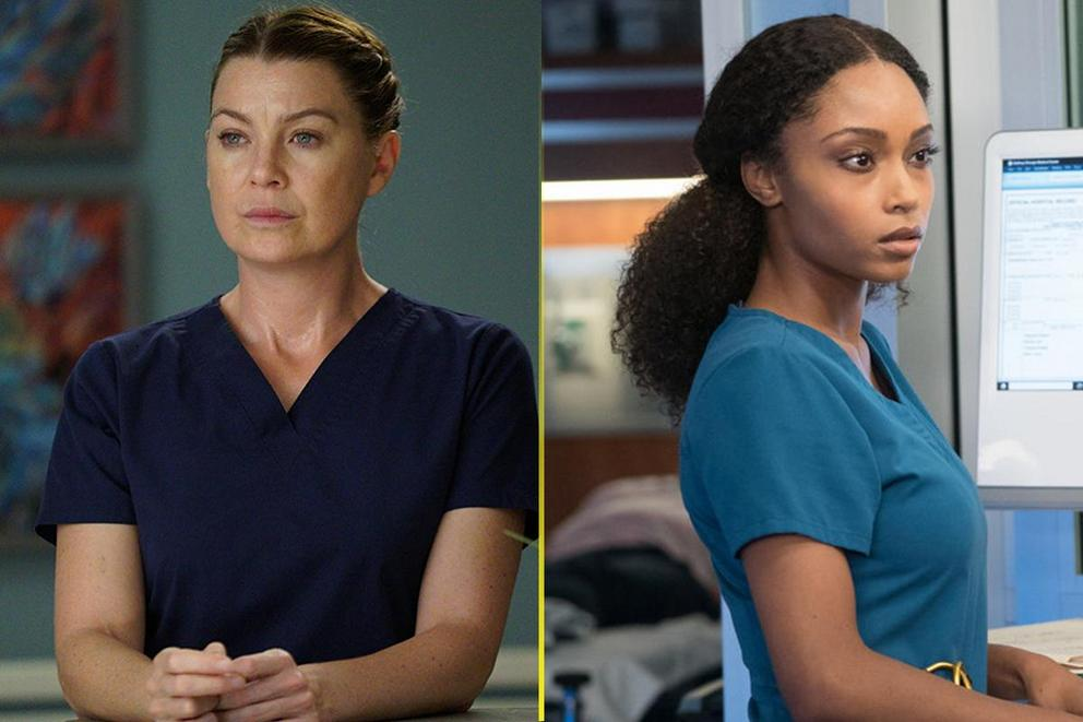 Best medical drama: 'Grey's Anatomy' or 'Chicago Med'?