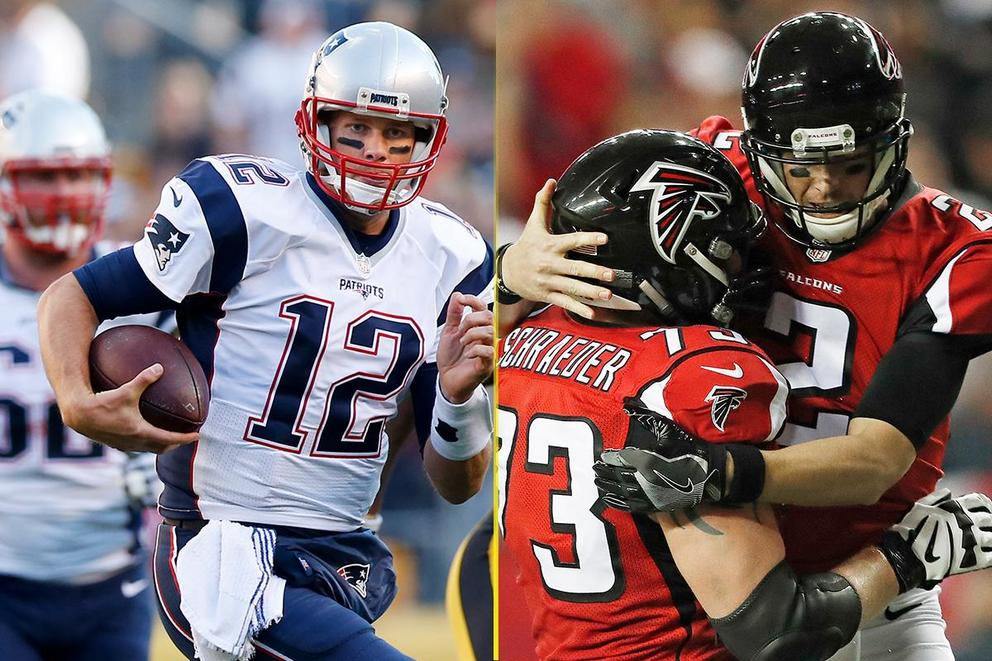 Who will win Super Bowl LI: Patriots or Falcons?