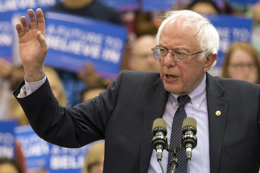 Should Bernie Sanders run for president in 2020?