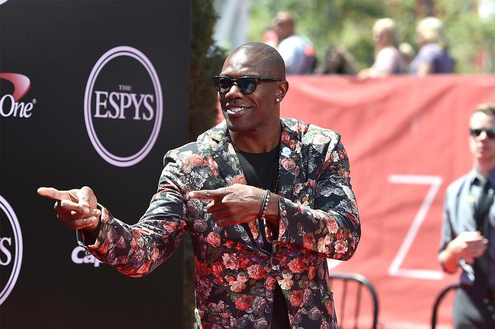 Is Terrell Owens justified in skipping his Hall of Fame induction ceremony?