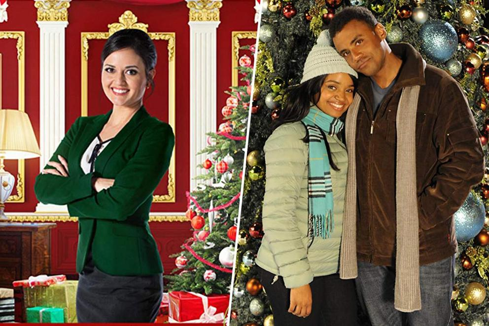 Which network makes the best Christmas movies: Hallmark or Lifetime?