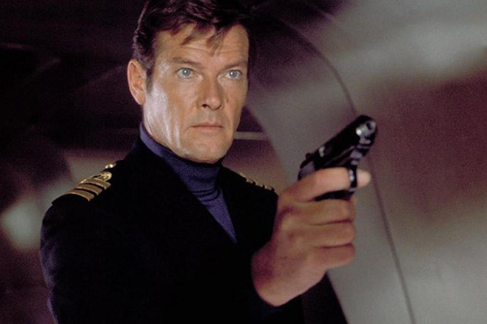 Roger Moore's best James Bond movie: 'Live and Let Die' or 'The Spy Who Loved Me'?