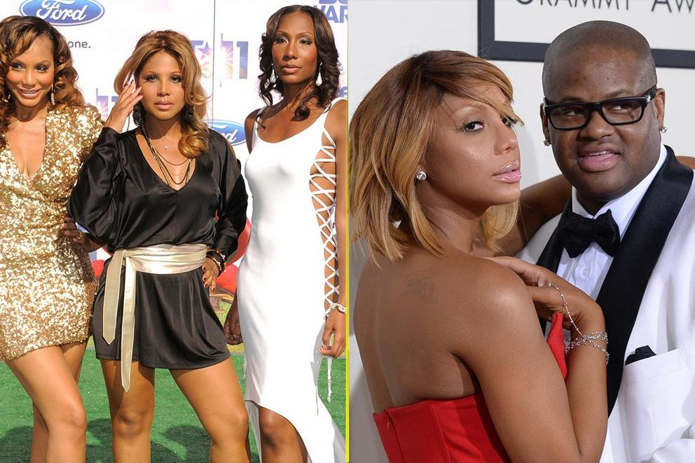 Favorite Braxton family reality show: 'Braxton Family Values' or 'Tamar & Vince'?