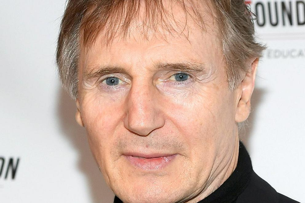 Should Liam Neeson be canceled?