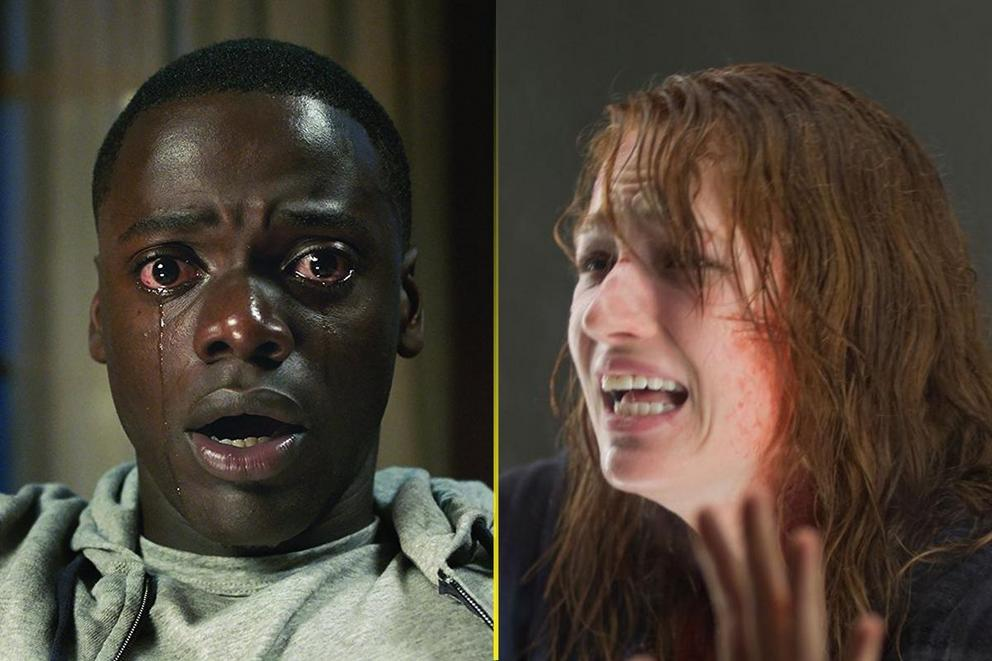Best modern-day horror movie: 'Get Out' or 'The Cabin in the Woods'?