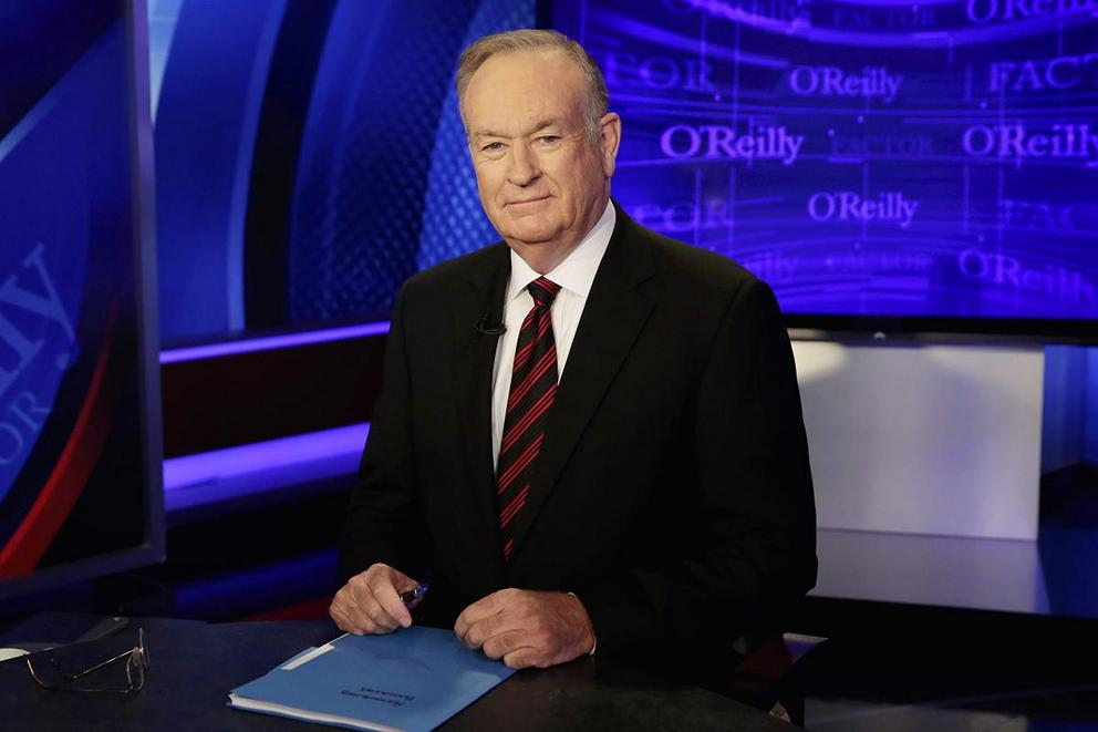Will you miss Bill O'Reilly?
