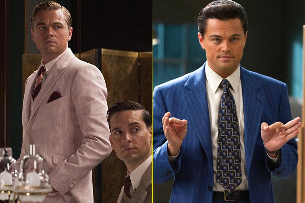 Leonardo DiCaprio's best rich-guy movie: 'The Great Gatsby' or 'The Wolf of Wall Street'?
