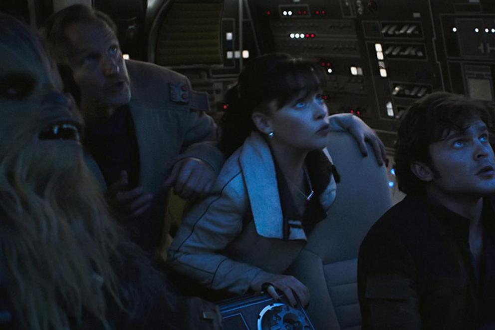 Is 'Solo: A Star Wars Story' overhyped?