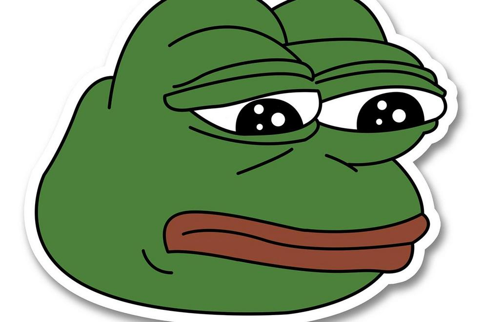 Does Pepe the Frog deserve to be designated a symbol of hate?