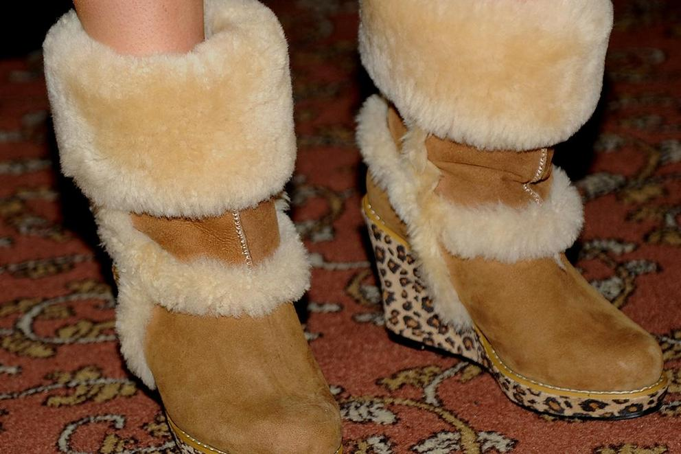 Are we done with Uggs?