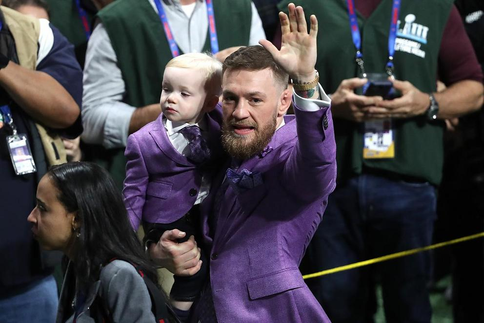 Will Conor McGregor stay retired?