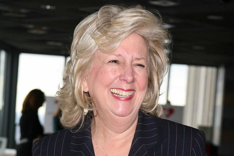Should Linda Fairstein be prosecuted?