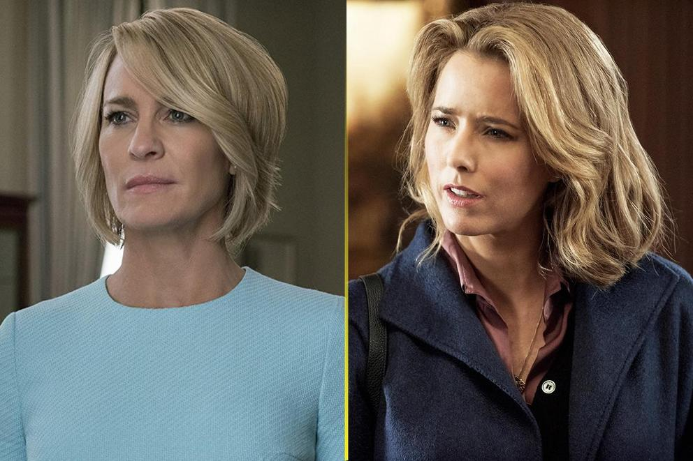 Best Political TV Show: 'House of Cards' or 'Madam Secretary'?