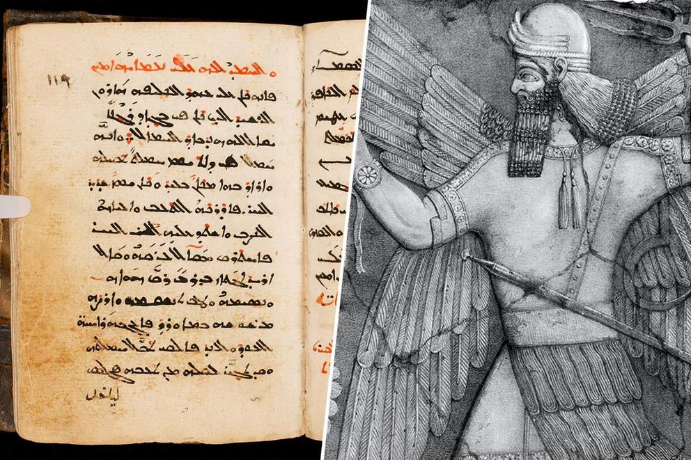 Greatest epic of world literature: '1001 Nights' or 'Epic of Gilgamesh'?