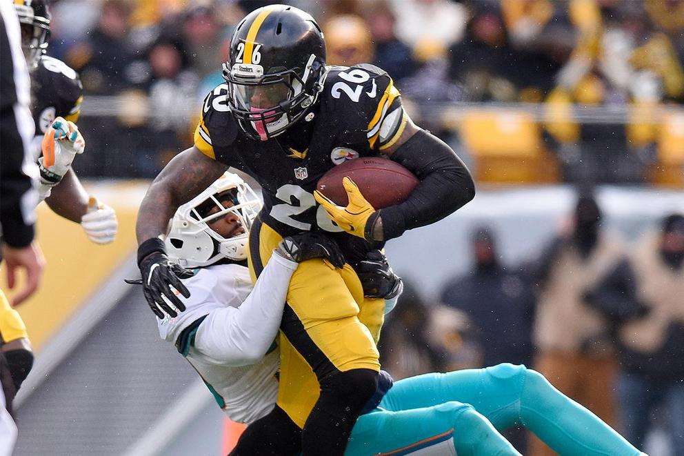 Is Le'Veon Bell worth franchise money?