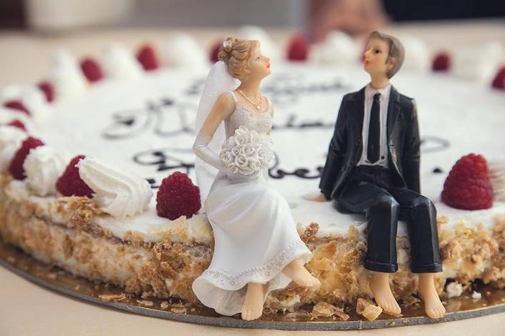 Is marriage still necessary?