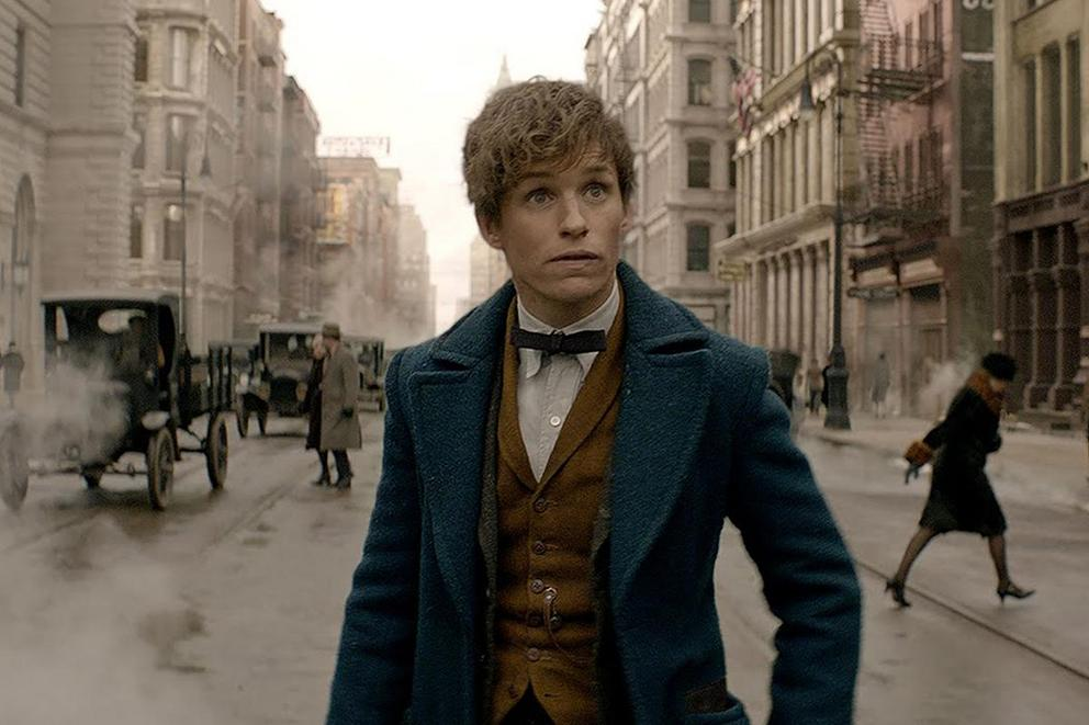 Is 'Fantastic Beasts' any good?