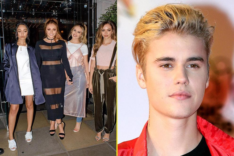 Ultimate Fan Army: Mixers or Beliebers?