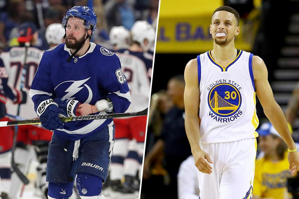 Who had the biggest choke: 2019 Tampa Bay Lightning or 2016 Golden State Warriors?
