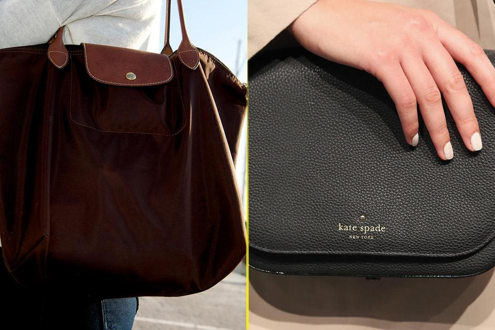 Which bag is a must have: Longchamp or Kate Spade?