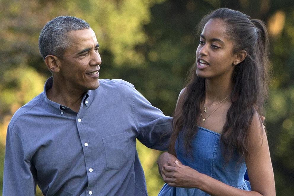 Malia Obama may have smoked weed at Lollapalooza. Does she deserve the criticism?