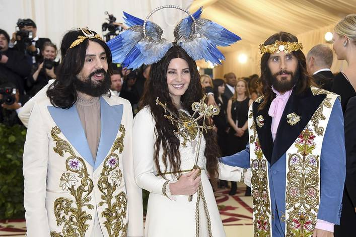 Did the Met Gala insult Catholicism?