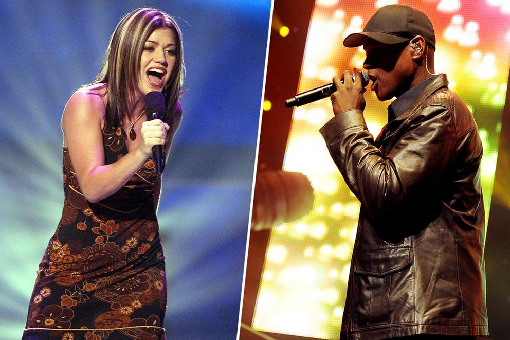Which singing competition show is better: 'American Idol' or 'The Voice'?