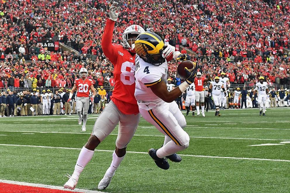 "Who will win ""The Game"" in 2019: Michigan or Ohio State?"