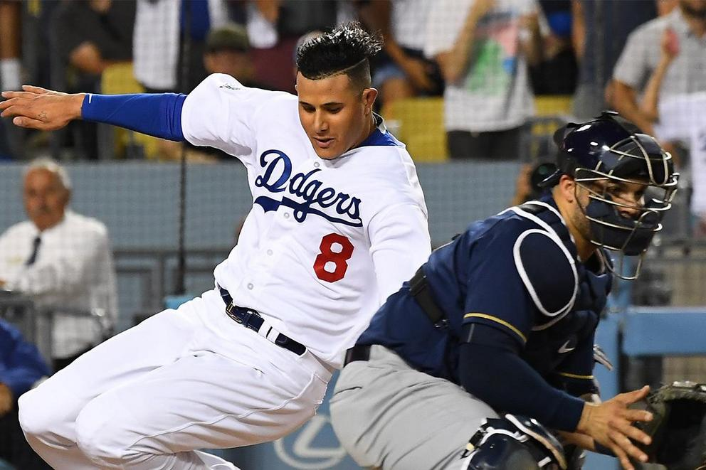 Who will win the NLCS: Brewers or Dodgers?