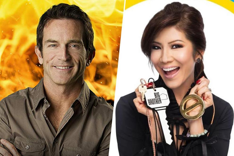 Favorite classic reality competition show: 'Survivor' or 'Big Brother'?