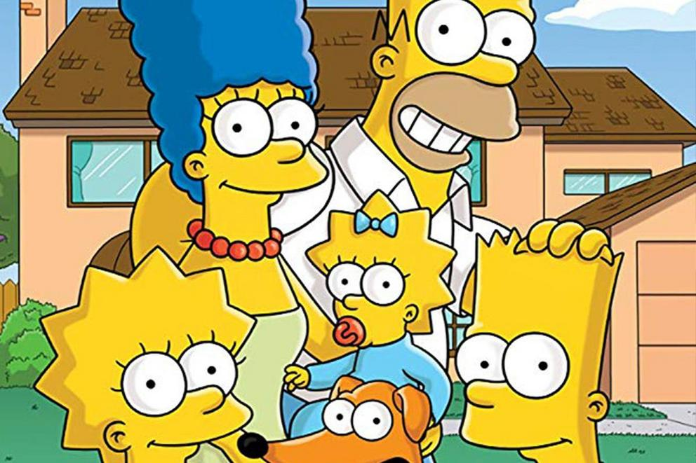 Does 'The Simpsons' predict the future?