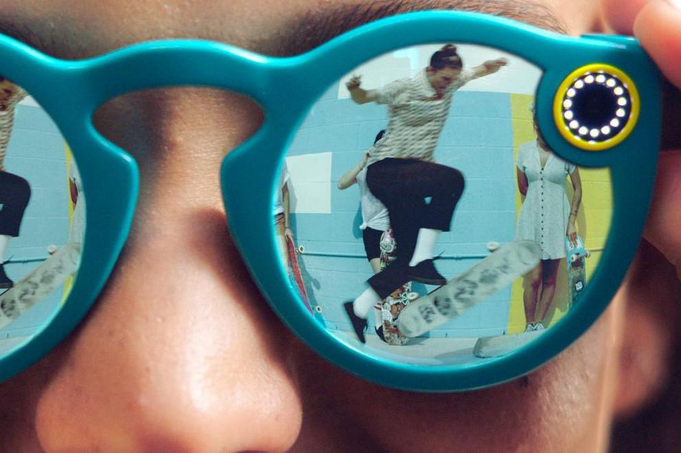 Is Snapchat capable of making tech-glasses that don't suck?