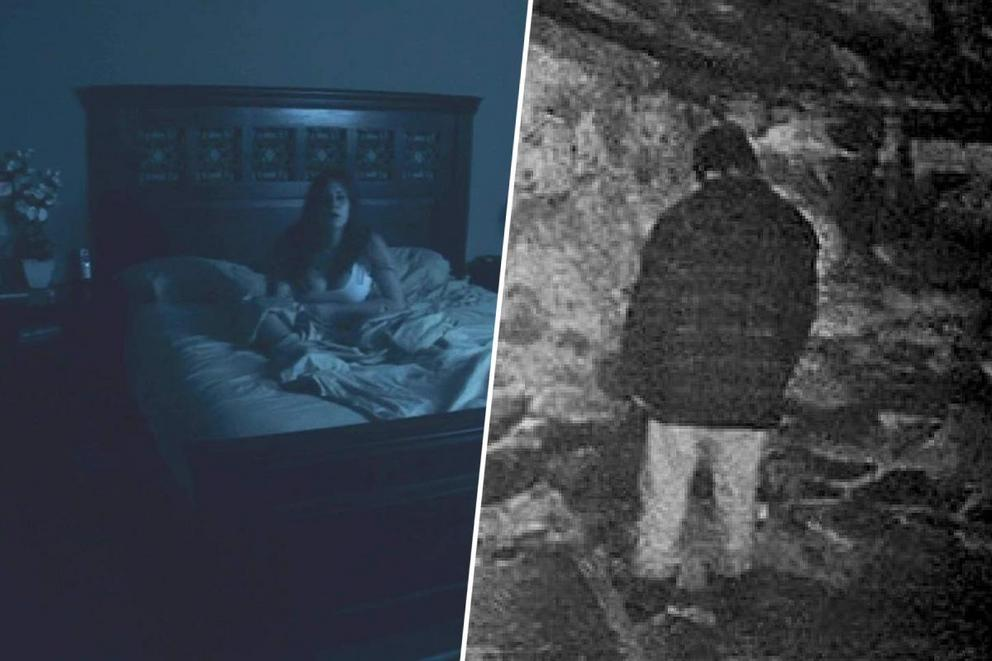 Scariest found footage film: 'Paranormal Activity' or 'The Blair Witch Project'?