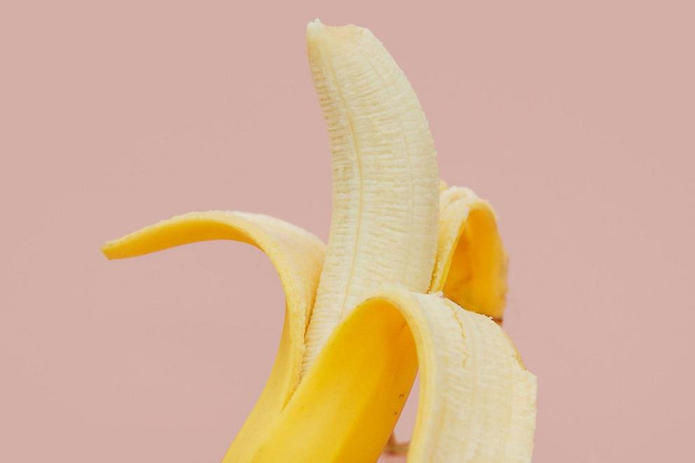 Are we all peeling bananas wrong?