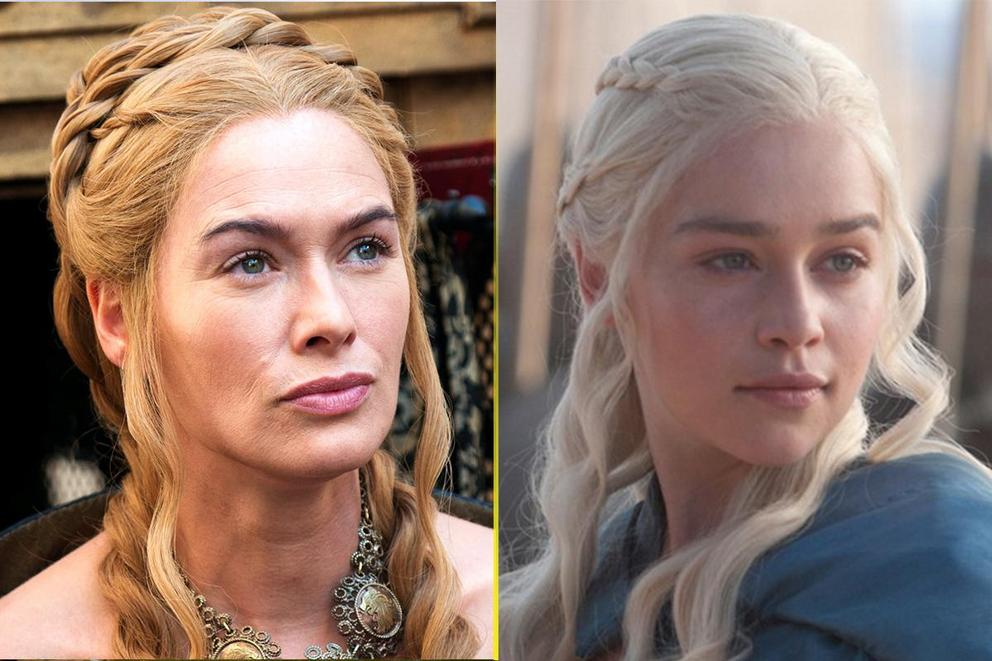 Who will win the Iron Throne: Cersei Lannister or Daenerys Targaryen?