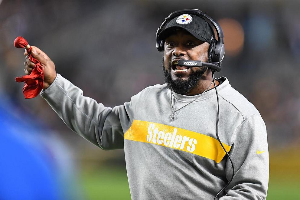 Did Mike Tomlin deserve an extension?