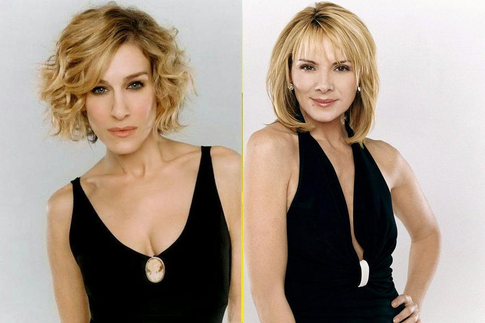Greatest 'Sex and the City' queen: Carrie Bradshaw or Samantha Jones?