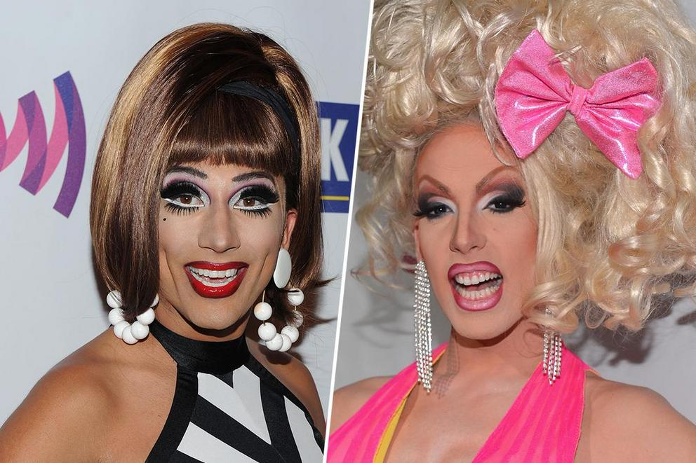 'RuPaul's Drag Race' Ultimate Queen?