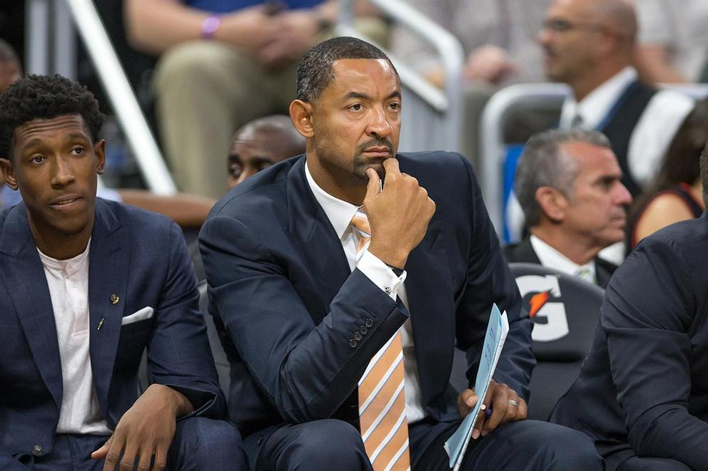 Is Juwan Howard the right choice for Michigan basketball?