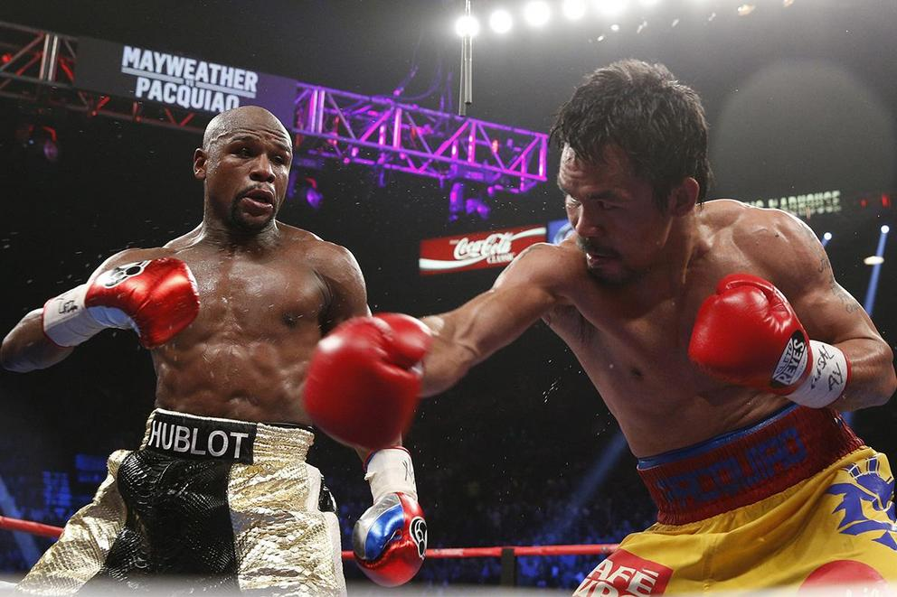 Do you even want Mayweather-Pacquiao II?