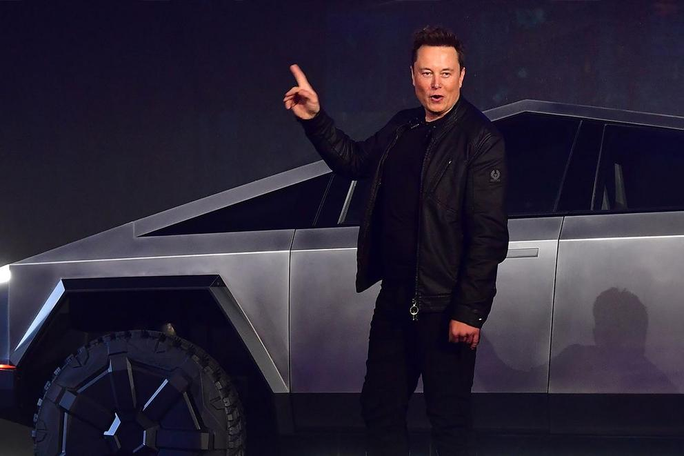 What do you think of Tesla's new Cybertruck?