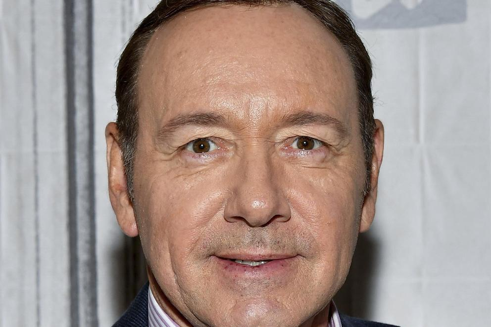 Will you watch 'House of Cards' without Kevin Spacey?