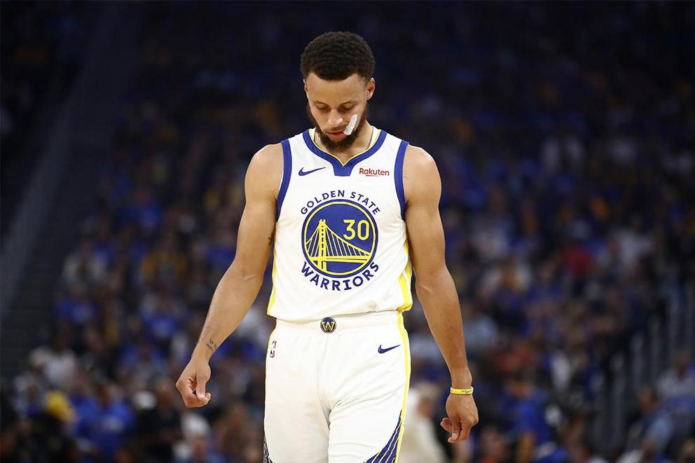 Will the Golden State Warriors make the playoffs?